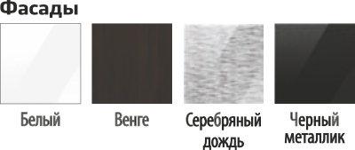 цветовые решения фасадов
